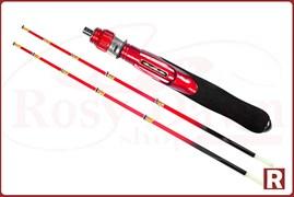 Зимнее удилище Columbia Lux Ice Rod 60, 20-40гр