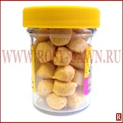 Пастилки Berkley Trout Nuggets Yellow(желтые)