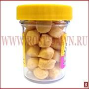 Пастилки Berkley Trout Nuggets Yellow(желтые)