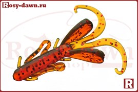 "Нимфы Native Trout Nimph 1.6"", 6шт, 013(краб)"