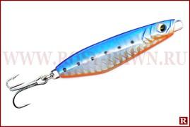 Купить пилькер Iron Fish 60мм, 20гр, 007