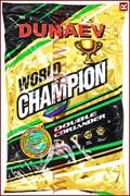 "Дунаев/Dunaev World Champion Series ""Double Coriander/Двойной кориандр"""