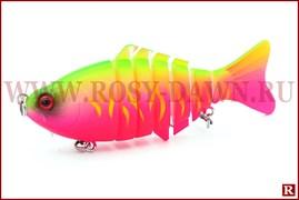 Rosy Dawn Assassin 100мм, 15.5гр, 002