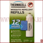 Запасной набор Thermacell Refills