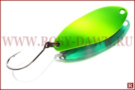 Fish Season Trout Spoon Falena 30мм, 2.5гр, 37/29