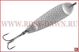 Жереховая блесна Hammer 27гр, 60мм, SLMT