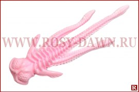 Нимфа Soorex Lady 55мм, 8шт, 105(pink, сыр)