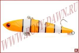 Grows Culture Eclipse Mini Slight 75мм, 15гр, HS-09(светонакопитель)