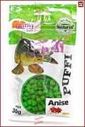 Grizzly Baits Puffi 30гр, анис