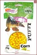 Grizzly Baits Puffi 30гр, кукуруза