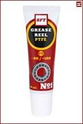 Смазка для катушек SFT Grease reel PTFE(тефлоновая)