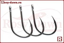 Карповые крючки Hayabusa K-Series №10, 10шт