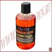 "Бустер Traper Method Feeder ""Orange/Chocolate"", 300гр"