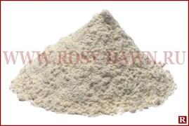 Глютен пшеничный(концентрат белковый растительный), 100гр