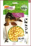 Grizzly Baits Puffi 30гр, криль