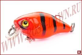Rosy Dawn Chubby 40мм, 4.6гр. 004-2021