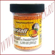 Berkley Glitter Peach/Pepper (персик/перец с блестками)