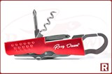 Rosy Dawn нож