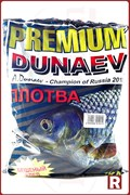 Дунаев Премиум Плотва