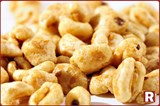 Пшеница воздушная (карамель), 50 гр.