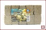 Макуха - жмых подсолнечника кусковой (анис) 350гр.