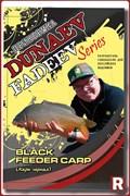 Dunaev Fadeev Black Feeder Carp