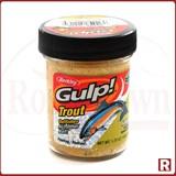 Паста Berkley Gulp Chunky Cheese Garlic (Чеснок)