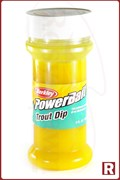Форелевый ароматизатор-дип Berkley Powerbait Trout Dip Corn (кукуруза)