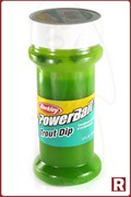 Форелевый ароматизатор-дип Berkley Powerbait Garlic (чеснок)