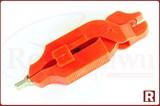 Инструмент для снятия и зажима грузил-дробинок (Shots Remover Plier)