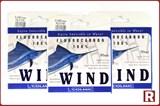 Леска Colmic Wind 0.25, 50м, 5.5кг