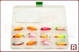 Коробка для приманок Fisherbox 216 Slim Small