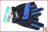 Рыболовные перчатки Owner (без трех пальцев, неопрен)