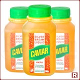 Silver Bream Liquid Caviar (икра)