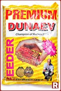 Прикормка Dunaev Premium Feeder