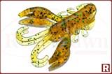 Soft Lures Crawfish 50мм, 8шт, 004