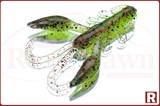 Soft Lures Crawfish 50мм, 8шт, 228