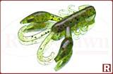 Soft Lures Crawfish 50мм, 8шт, 002