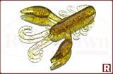 Soft Lures Crawfish 50мм, 8шт, 015