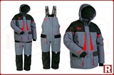 Зимний костюм Norfin Arctic Red 2