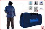 Зимний костюм Norfin Discovery Le Blue