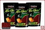 "Прикормка Traper Method Feeder Ready ""Halibut Red"""