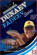 Dunaev Fadeev Feeder River Roach