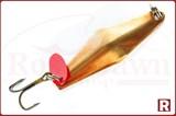 Блесна-колебалка Уралка(медь) 55мм, 11гр