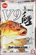 Тесто для насадки Dai Cunjiang V9 №9, 120гр