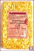 Смесь прикормочная Карпомания Кукуруза Натуральная Сладкая Анис 1кг
