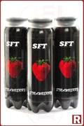 Ароматизатор SFT Strawberry (клубника) 150мл.